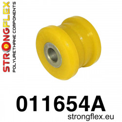 226209A: Full suspension bush kit SPORT