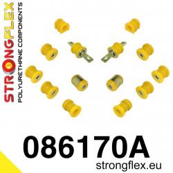 011929A: Tuleja tylnego wózka SPORT