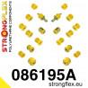 016245A: Rear crossmember bush kit SPORT