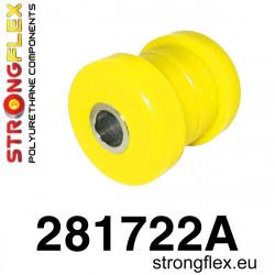 221076B: Tuleja wahacza przedniego tylna