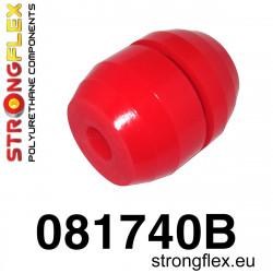 051828A: Tuleja wahacza przedniego - tylna SPORT