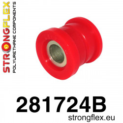 281965B: Tuleja tylnego wózka – przednia