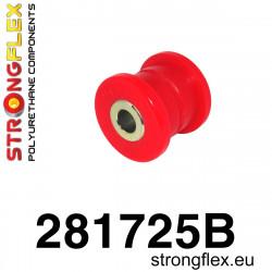 281966B: Tuleja tylnego wózka – tylna
