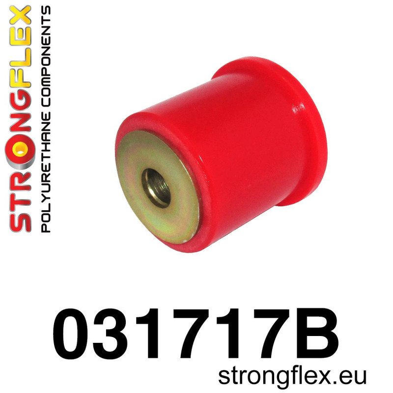 031973B: Rear anti roll bar bush