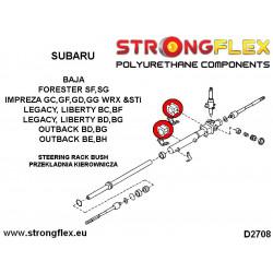 281400B: Tuleja stabilizatora przedniego
